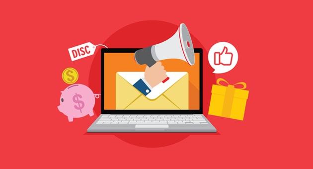 dicas de e-mail marketing