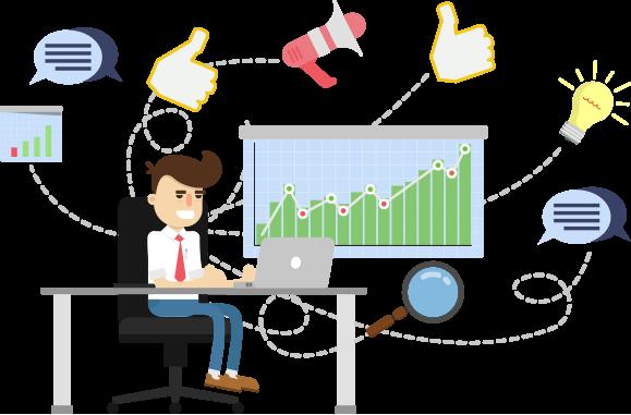 inbound marketing para empresas de SaaS