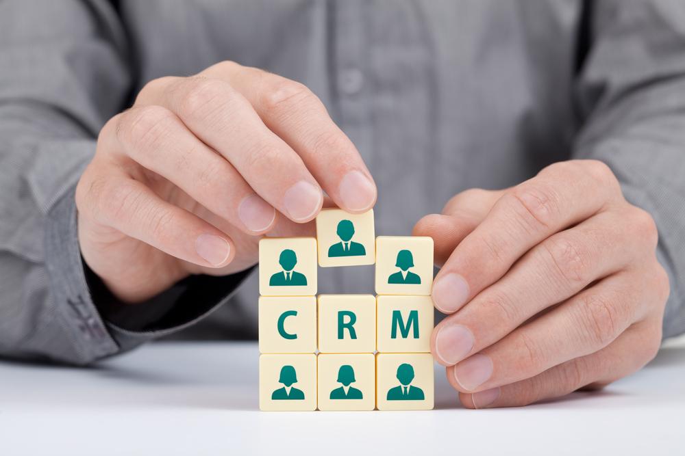 CRM para PMEs