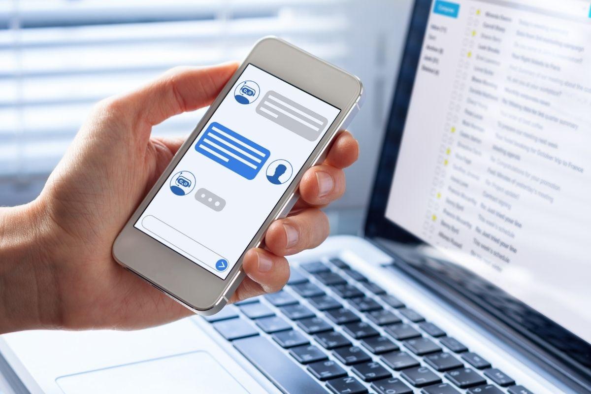 Chatbot para clínicas