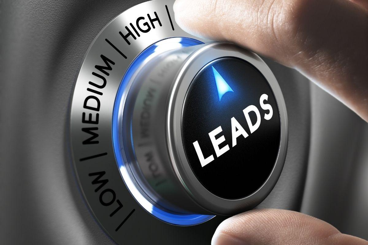 gerar leads qualificados